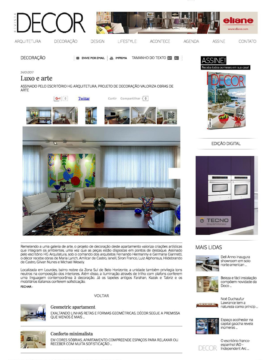revista-decor-01-2017-hg-arquitetura-fernando-hermanny-germana-giannetti-apartamento-lourdes-arquitetos-belo-horizonte-decoracao_capa
